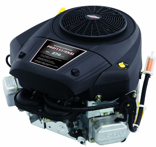 Briggs & Stratton 44Q777-3137-G5, 724cc, 27.0HP Extended Life Series Engine