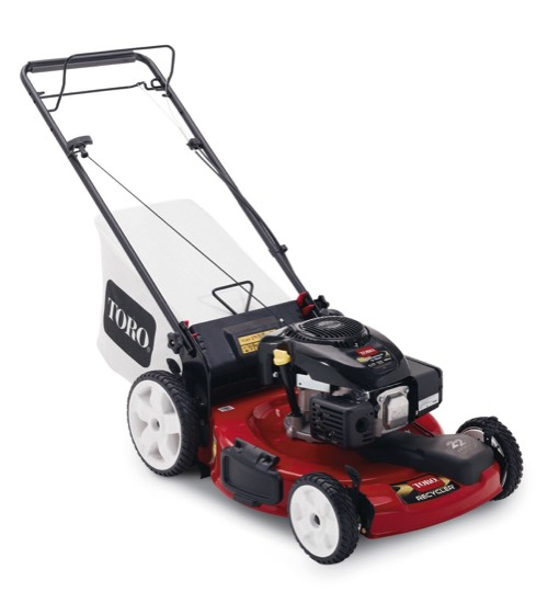 "TORO 22"" Recycler personal pace mower, 20371"