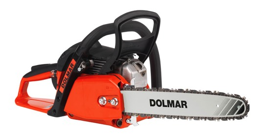 "Dolmar PS-32 14"" Chain saw"