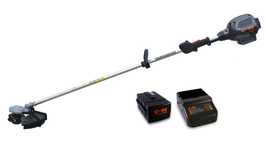 CORE CGT400 Trimmer with charger and power cell