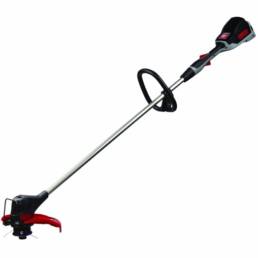Oregon ST250-E6 Trimmer/ Edger Kit with Endurance Battery Pack