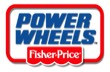 Power wheels by Fisher Price